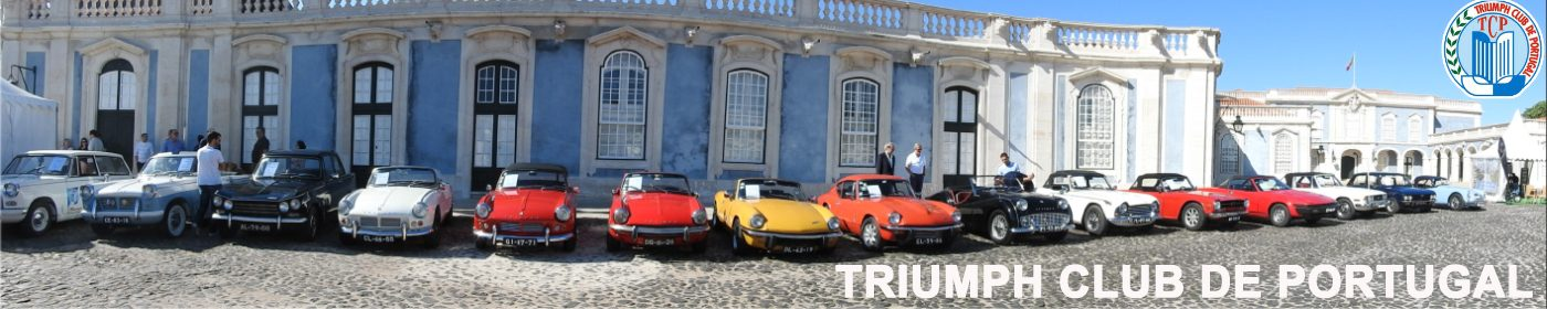 Triumph Club Portugal